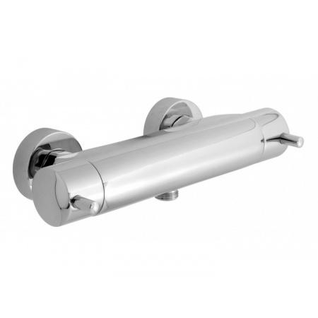 Vado Celsius Dwuuchwytowa bateria prysznicowa natynkowa, chrom CEL-149-3/4-C/P