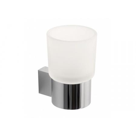 Vado Infinity Kubek szklany z uchwytem, chrom INF-183-C/P