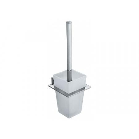 Vado Level Szczotka toaletowa, chrom LEV-188-C/P