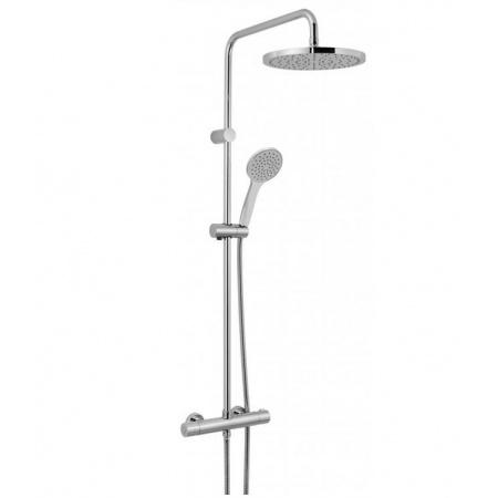 Vado Velo Zestaw prysznicowy, chrom VEL-149/RRK/DIV/ST-C/P