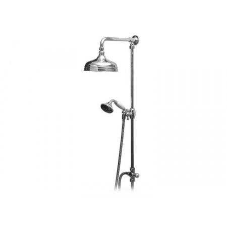 Vado Zestaw prysznicowy, chrom WG-16204A-C/P