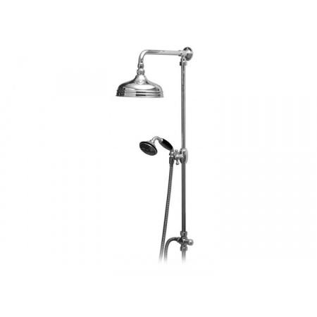 Vado Zestaw prysznicowy, chrom WG-26204A-C/P