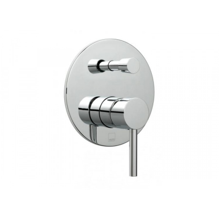 Vado Zoo Jednouchwytowa bateria prysznicowa podtynkowa, chrom ZOO-147A/RO-C/P