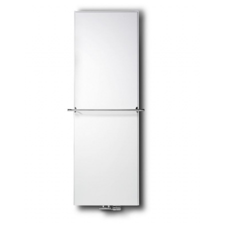 Vasco Flat-V-Line T22 Pionowy Grzejnik płytowy 60x220 cm, biały S600 112990600220080080600-0000