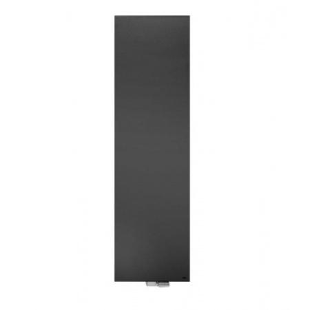 Vasco Niva Pionowa N1L1 Grzejnik pojedynczy 42x122 cm, antracyt M301 111910420122011880301-0000