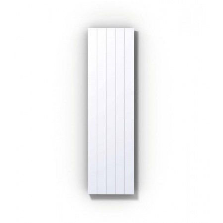 Vasco Vertiline VD Grzejnik płytowy 40,8x182 cm z poręczą, biały RAL 9016 112070408182011880916-0000