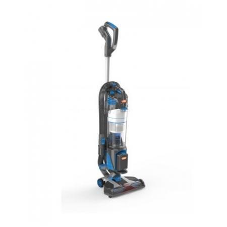 Vax Air Cordless Lift Odkurzacz pionowy bezworkowy na baterie z wyjmowanym zespołem cylindra, niebieski/metalik U85-ACLG-B-E