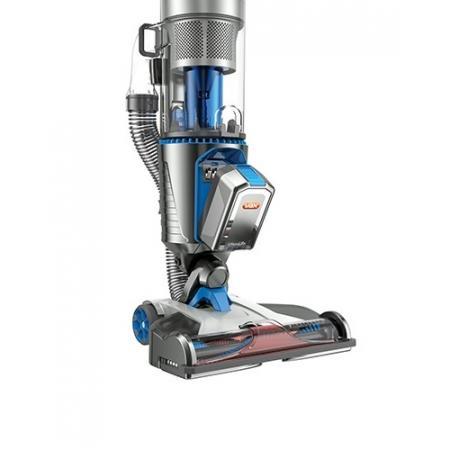 Vax Air Cordless Odkurzacz pionowy bezworkowy na baterie, niebieski/metalik U86-AL-B-E