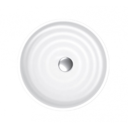 Vayer Boomerang Umywalka podblatowa 35 cm biała 035.035.012.3-5.0.2.0 A