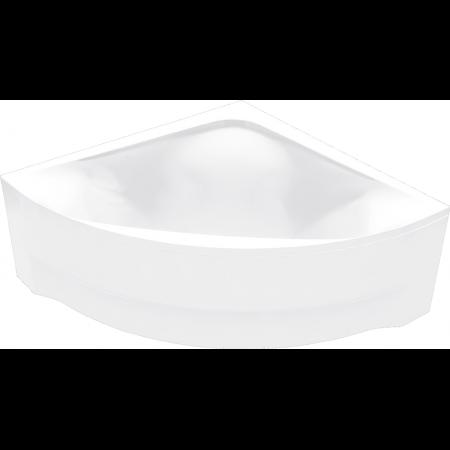Vayer Boomerang Obudowa wanny 140x140 cm, biała 140.140.056.4-3.0.0.0