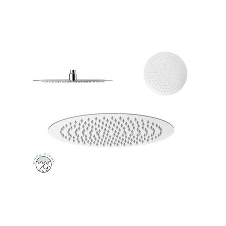 Vedo Ultra Slim Deszczownica okrągła 40 cm chrom VSN0400