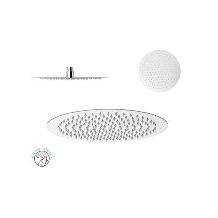 Vedo Ultra Slim Deszczownica okrągła 50 cm chrom VSN0500