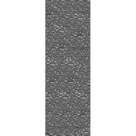 Venis Cubica Silver Płytka ścienna 33,3x100 cm, srebrna V1440026/100144348