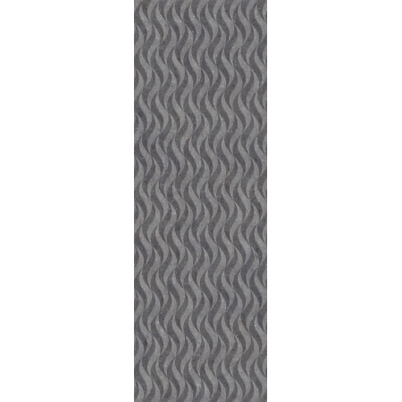 Venis Newport Island Dark Gray Płytka ścienna 33,3x100 cm, ciemnoszara V1440136/100155763