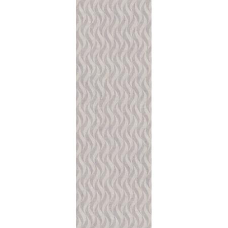 Venis Newport Island Gray Płytka ścienna 33,3x100 cm, szara V1440137/100155764