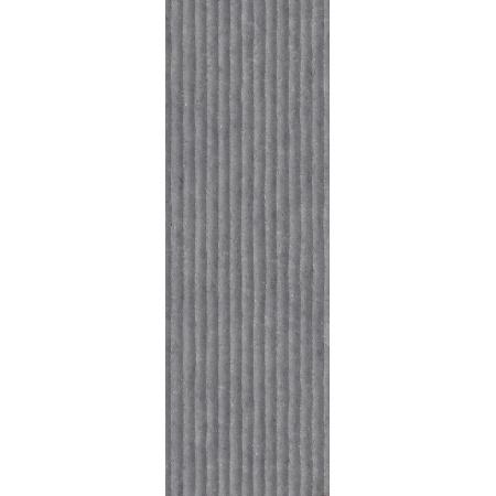 Venis Newport Old Dark Gray Płytka ścienna 33,3x100 cm, ciemnoszary V1440146/100155775