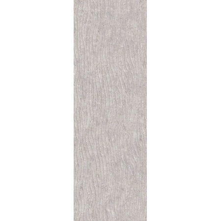 Venis Newport Park Gray Płytka ścienna 33,3x100 cm, szara V1440154/100156060