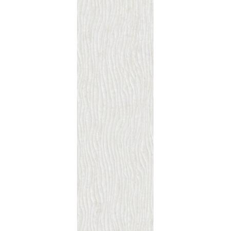 Venis Newport Park White Płytka ścienna 33,3x100 cm, biała V1440151/100156062