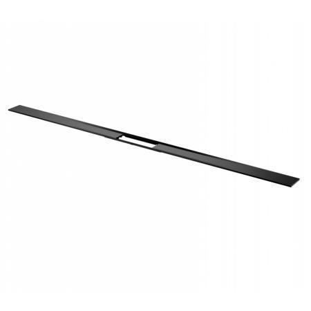 Viega Advantix Cleviva Odpływ liniowy 100 cm czarny szczotkowany 794286