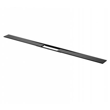 Viega Advantix Cleviva Odpływ liniowy 80 cm czarny szczotkowany 794224