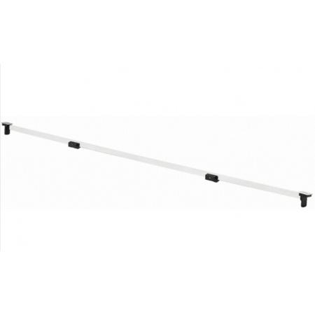 Viega Advantix Vario SR4 Ruszt do odpływu liniowego, biały 4965.33 / 711 887