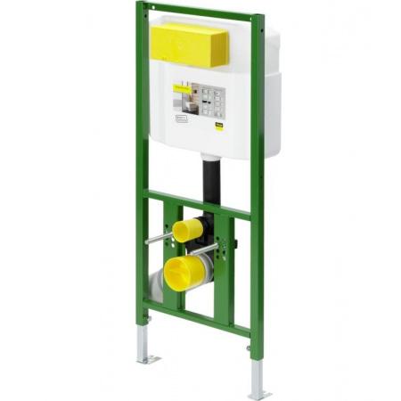Viega Eco Plus Stelaż podtynkowy do WC 8161.2 / 606 664