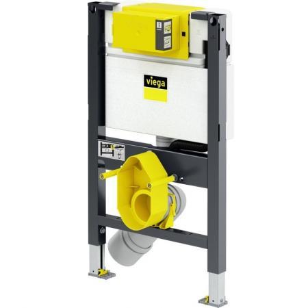 Viega Prevista Dry Stelaż podtynkowy WC niski 772017