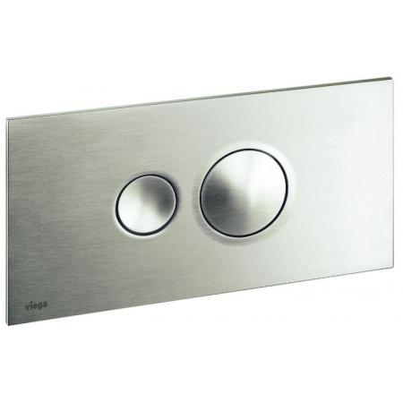 Viega Visign for Style 10 Płytka uruchamiająca do WC, stalowy 8315.1 / 597 054