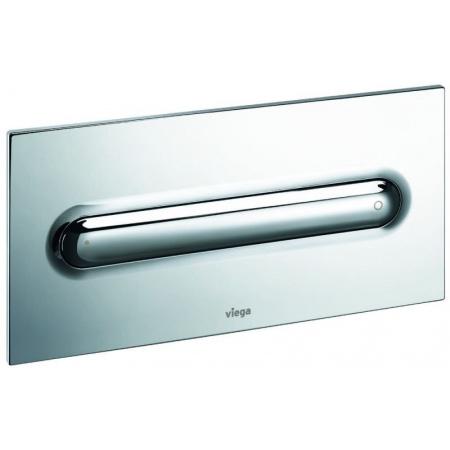 Viega Visign for Style 11 Płytka uruchamiająca do WC, chrom 8331.1 / 597 115