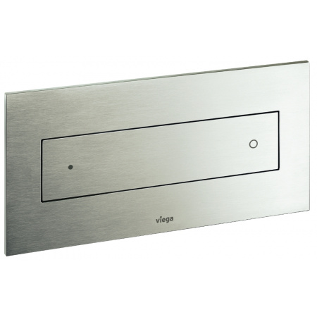 Viega Visign for Style 12 Płytka uruchamiająca do WC, stalowy 8332.1 / 597 283