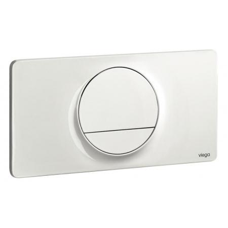 Viega Visign for Style 13 Płytka uruchamiająca do WC, szlachetny matowy 8333.1 / 654 528