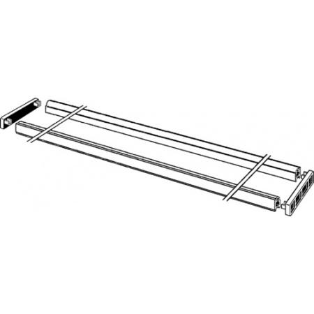 Viega X1 Advantix Zestaw wyposażeniowy do odpływu liniowego 4982.96 / 745 400