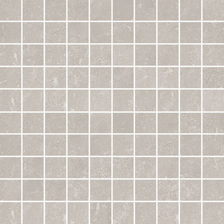 Villeroy & Boch Astoria Mozaika 3,5x3,5 cm rektyfikowana VilbostonePlus, beżowa Beige 2032JR20