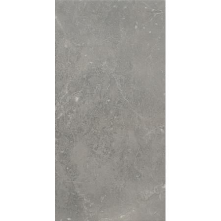 Villeroy & Boch Astoria Płytka ścienna 37,5x75 cm rektyfikowana VilbostonePlus, szara Grey 2355JR6L