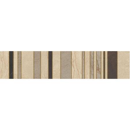 Villeroy & Boch Avalon Dekor bordiura, odcienie brązu multicolor 1496LM82