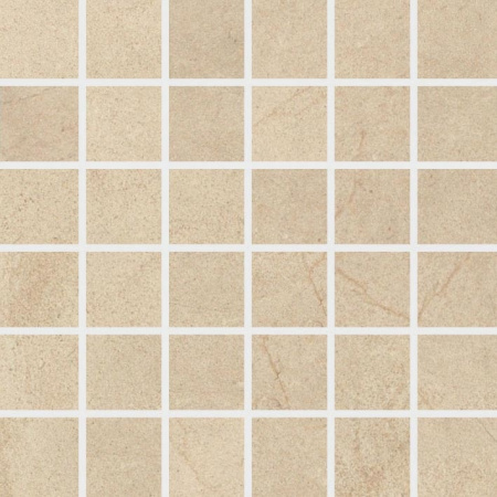 Villeroy & Boch Avalon Mozaika 5x5 cm rektyfikowana Vilbostoneplus, beżowa beige 2029LM1L