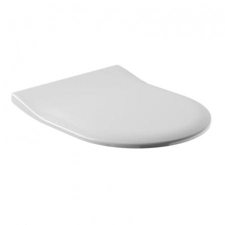 Villeroy & Boch Avento Deska sedesowa wolnoopadająca SlimSeat, biała 9M87S101