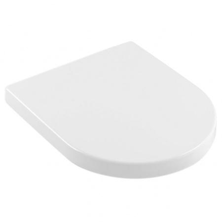 Villeroy & Boch Avento Deska sedesowa wolnoopadająca, biała 9M77C101