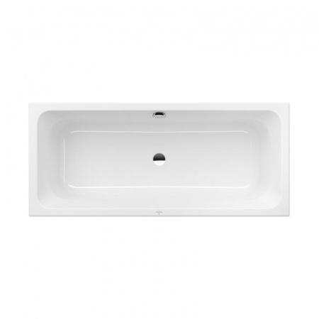 Villeroy & Boch Avento Duo Wanna prostokątna 160x70 cm, biała Weiss Alpin UBA167AVN2V-01