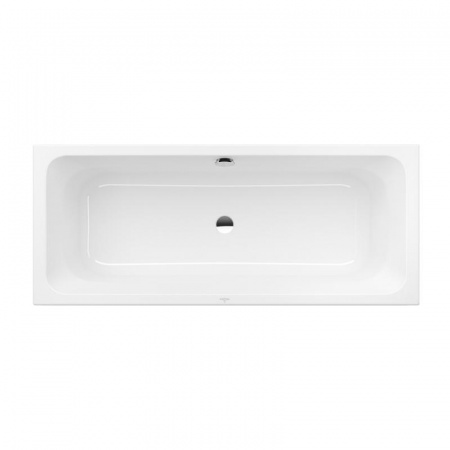 Villeroy & Boch Avento Duo Wanna prostokątna 170x75 cm, biała Weiss Alpin UBA170AVN2V-01