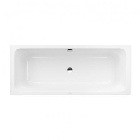 Villeroy & Boch Avento Duo Wanna prostokątna 180x80 cm, biała Weiss Alpin UBA180AVN2V-01