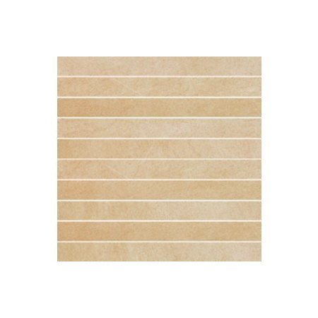 Villeroy & Boch Bernina Dekor mozaika 3x30 cm rektyfikowany VilbostonePlus, beżowy beige 2386RT1M