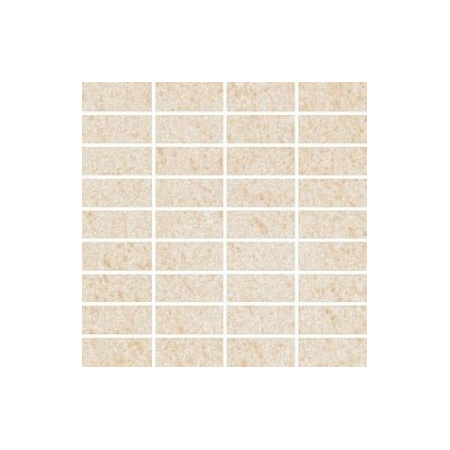 Villeroy & Boch Bernina Mozaika 3,3x7,5 cm rektyfikowana VilbostonePlus, kremowa creme 2411RT4M