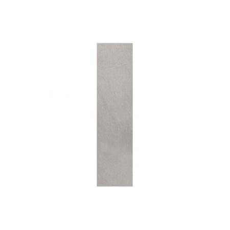 Villeroy & Boch Bernina Płytka ścienna 15x60 cm rektyfikowana Vilbostoneplus, szara grey 2409RT5L