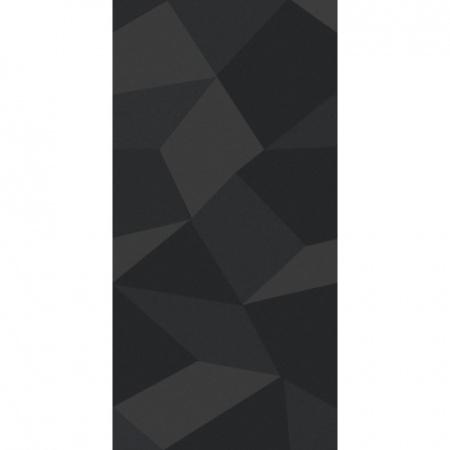 Villeroy & Boch BiancoNero Dekor 30x60 cm rektyfikowany Ceramicplus, czarny black 1581BW92