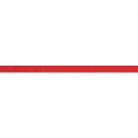 Villeroy & Boch BiancoNero Dekor, czerwony red 1900BW30