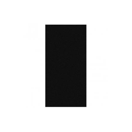 Villeroy & Boch BiancoNero Płytka ścienna 15x30 cm rektyfikowana Ceramicplus, czarna black 1319BW90