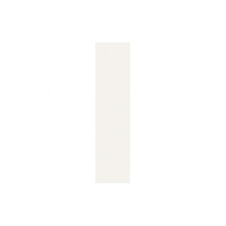 Villeroy & Boch BiancoNero Płytka ścienna 15x60 cm rektyfikowana Ceramicplus, biała white 1895BW00