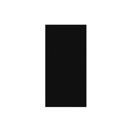Villeroy & Boch BiancoNero Płytka ścienna 30x60 cm rektyfikowana Ceramicplus, czarna black 1581BW90
