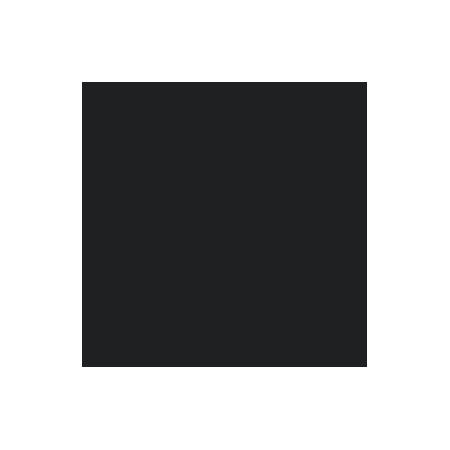 Villeroy & Boch BiancoNero Płytka ścienna 60x60 cm rektyfikowana, czarna black 3366BW96